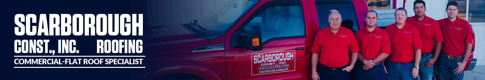 Scarborough Const Inc.